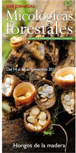 XXII Jornadas Micológicas Forestales
