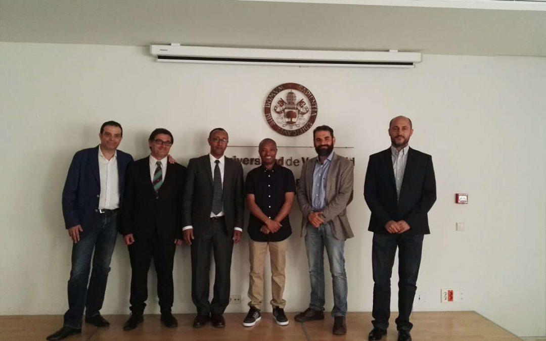 Hongos de Etiopía y gestión forestal en África: nueva tesis doctoral micológica en Palencia